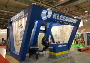 KLEEMANN - София 2014