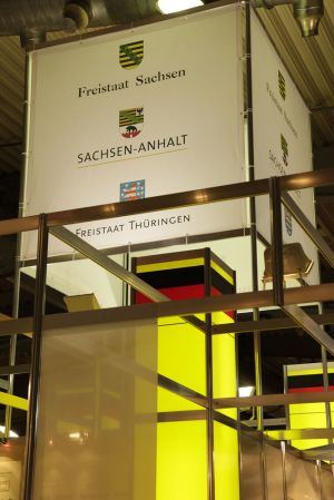 Sachsen Anhalt, Germany