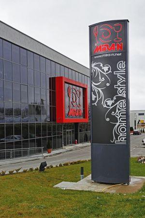 МIRA-N, Севлиево